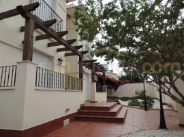 Detached Villa - Intasun Elite - Orihuela Costa - Cabo Roig