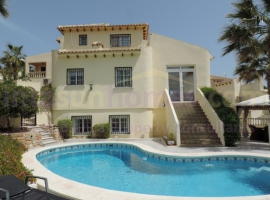Detached Villa - Intasun Elite - Orihuela Costa - Las Ramblas
