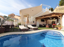 Detached Villa - Resale - Ciudad Quesada - La Marquesa
