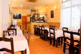Resale - Commercial - Orihuela Costa - Playa Flamenca