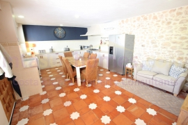 Resale - Country Property - Balsicas
