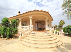 Detached Villa - Resale - Gea Y Truyols - Gea Y Truyols