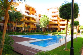 Doorverkoop - Appartement - Orihuela Costa - Punta Prima