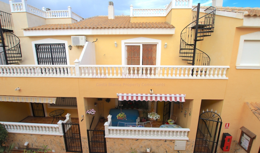 Resale - Apartment - San Bartolome