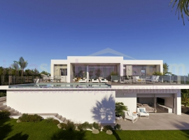 Detached Villa - Resale - Benitachell - Benitachell - Cumbres del Sol