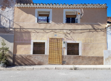 Country Property - Resale - Torre Del Rico - Torre Del Rico
