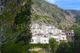 Resale - Detached Villa - Altea - Altea la Vella