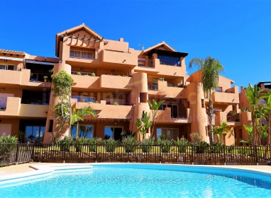 Apartment - New build - Mar Menor Golf Resort - Mar Menor