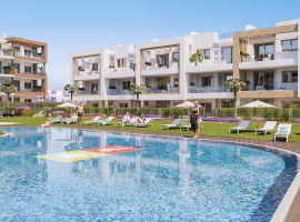 Apartment - New build - Orihuela Costa - Los Dolses