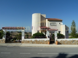 Detached Villa - Reventa - Algorfa - Lomas de La Juliana