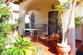 Resale - Townhouse - Orihuela Costa - Cabo Roig