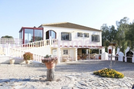 Resale - Detached Villa - Valladolises