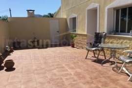 Resale - Country Property - Rafal - El Mudamiento