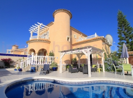 Detached Villa - Resale - Ciudad Quesada - Benijófar