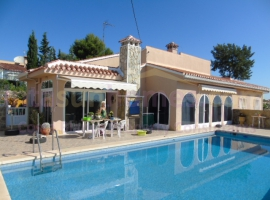 Detached Villa - Resale - Algorfa - Algorfa