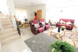 Resale - Detached Villa - El Algar