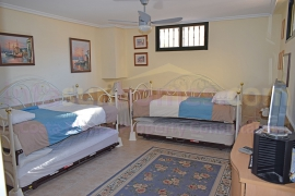 Resale - Detached Villa - Algorfa - Lo Crispin