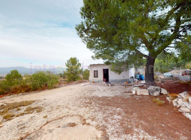 Detached Villa - Resale - Monovar - Monovar