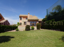 Detached Villa - Resale - Algorfa - La Finca Golf Resort