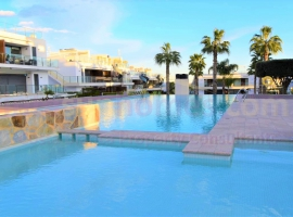 Appartement - Doorverkoop - Orihuela Costa - Punta Prima