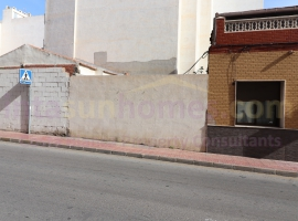 Country Property - Resale - Torrevieja - Torrevieja