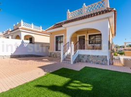 Detached Villa - Reventa - Ciudad Quesada - Ciudad Quesada - Rojales