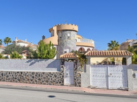 Detached Villa - Reventa - Ciudad Quesada - Central quesada