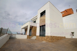 New build - Detached Villa - Quesada - Pueblo Lucero