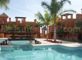 Townhouse - New build - San Miguel de Salinas - San Miguel - Country
