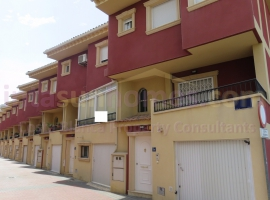 Townhouse - Resale - Catral - Catral - Town