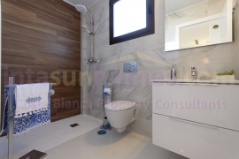 New build - Semi Detached Villa - Orihuela Costa - Villamartin