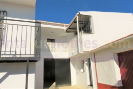 Resale - Country Property - Abanilla - Mahoya