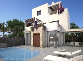 Detached Villa - New build - Quesada - La Laguna
