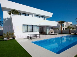 Detached Villa - Intasun Elite - Quesada - La Laguna
