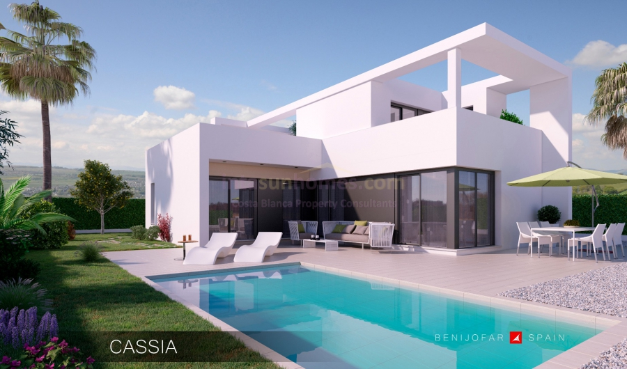 Intasun Elite - Detached Villa - Benijofar - Benijófar