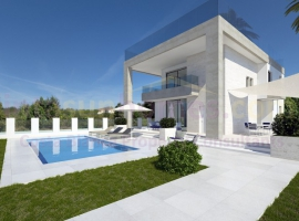 Detached Villa - New build - Orihuela Costa - La Zenia