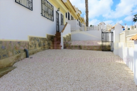 Resale - Quad Villa - Quesada - La Marquesa
