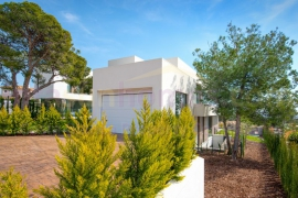 Intasun Elite - Detached Villa - Finestrat - Finestrat - Town