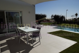 New build - Detached Villa - Orihuela Costa - Las Colinas