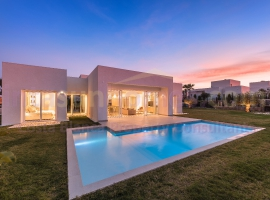Detached Villa - Intasun Elite - Orihuela Costa - Las Colinas