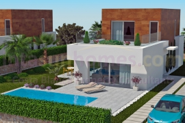 Intasun Elite - Detached Villa - Orihuela Costa - Lomas de Cabo Roig