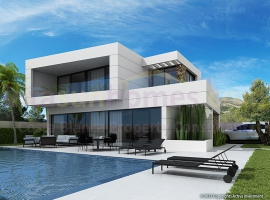 Detached Villa - New build - Guardamar del Segura - Guardamar Del Segura