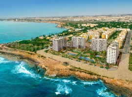 Apartment - Intasun Elite - Orihuela Costa - Punta Prima