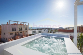 New build - Detached Villa - Guardamar del Segura - Guardamar Del Segura