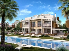 Apartment - New build - Orihuela Costa - Los Balcones