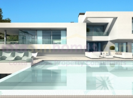 Detached Villa - Intasun Elite - Benitachell - Cumbre del Sol