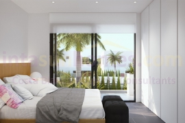 New build - Detached Villa - Orihuela Costa - Las Filipinas