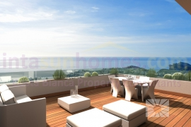 Intasun Elite - Apartment - Benitachell - Cumbre del Sol