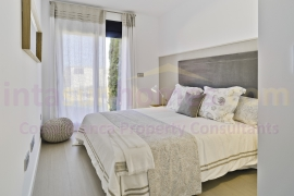 New build - Apartment - Pilar de la Horadada - Lo Romero Golf Resort