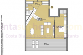 Intasun Elite - Apartment - Orihuela Costa - Las Colinas